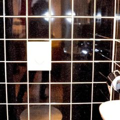 Апартаменты Red Light Studio Амстердам ванная