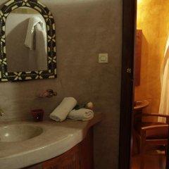 Отель Riad Azenzer 3* Улучшенный номер с различными типами кроватей