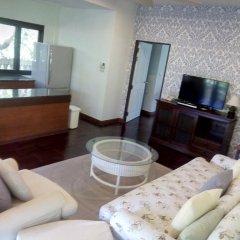 Отель Coco Palm Beach Resort 3* Вилла с различными типами кроватей фото 6