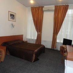 Апарт-Отель Ринальди Арт Номер Комфорт с различными типами кроватей фото 5