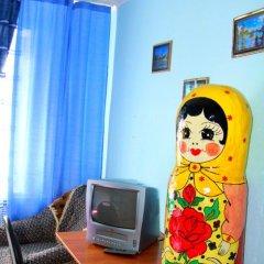 Хостел Матрешка Кровать в общем номере фото 11