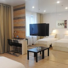 Гостиница Призма удобства в номере