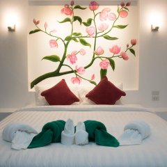 Отель Siri Lanta Resort Ланта сауна