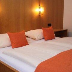 Hotel Zur Post 3* Стандартный номер фото 7