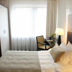 Elite Eden Park Hotel 4* Стандартный номер с различными типами кроватей фото 5