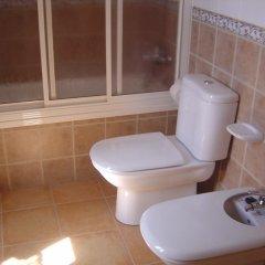Отель Casa da Roncha ванная