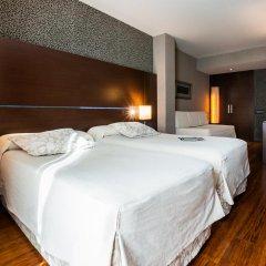 Hotel Barcelona Colonial 4* Стандартный номер с двуспальной кроватью фото 19