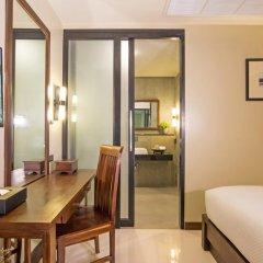 Отель Ao Nang Phu Pi Maan Resort & Spa 4* Люкс с различными типами кроватей фото 19