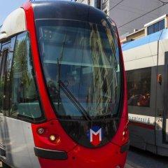 Minel Hotel Турция, Стамбул - 6 отзывов об отеле, цены и фото номеров - забронировать отель Minel Hotel онлайн городской автобус