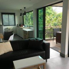 Отель Baan Andaman Sea Surf комната для гостей фото 2
