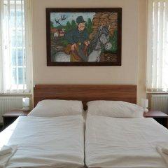 Апартаменты Apartments U Svejku Апартаменты с различными типами кроватей фото 25