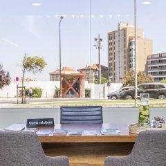 Отель Ramada by Wyndham Lisbon фото 6