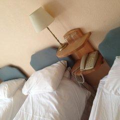 Adastral Hotel 3* Номер категории Эконом с различными типами кроватей фото 18