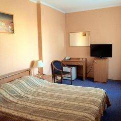 Отель Тура Тюмень удобства в номере фото 2