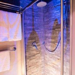 Отель Vaticano Julia Luxury Rooms 3* Номер Делюкс с различными типами кроватей фото 14