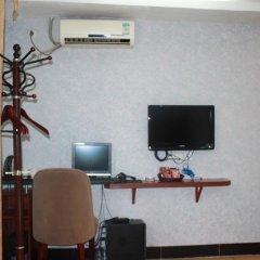 Guangzhou Xidiwan Hotel 3* Номер Делюкс с различными типами кроватей фото 4