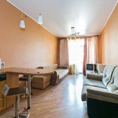 Гостиница MaxRealty24 Leningradskiy prospekt 77 Апартаменты с разными типами кроватей фото 18