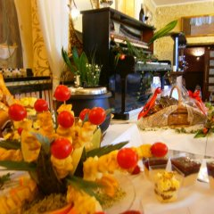 Отель Dworek Novello Польша, Эльганово - отзывы, цены и фото номеров - забронировать отель Dworek Novello онлайн питание
