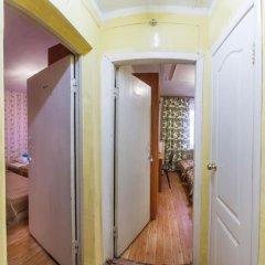Гостиница Авиатор Номер Эконом с разными типами кроватей (общая ванная комната) фото 16