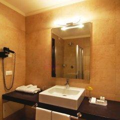 Sardegna Hotel 4* Стандартный номер с различными типами кроватей фото 10