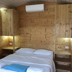 Отель Lake Shkodra Resort 3* Стандартный номер с различными типами кроватей фото 5