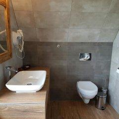 Отель Willa SILENE ванная