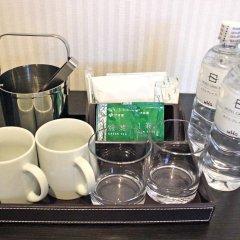 Hotel Gracery Ginza 3* Стандартный номер с 2 отдельными кроватями фото 7