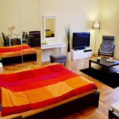 Отель Caesar Apartman комната для гостей фото 5