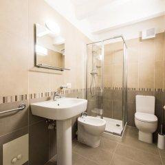 Отель Luoghi Comuni Porta Palazzo Апартаменты с различными типами кроватей фото 7