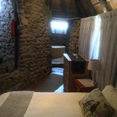 Отель Outeniquabosch Lodge 3* Стандартный номер с различными типами кроватей