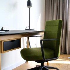 Отель Artiem Madrid 4* Номер категории Эконом с различными типами кроватей фото 8