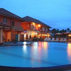 Отель Paradise Holiday Village бассейн фото 3