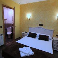 Отель Hostal Regio Стандартный номер с различными типами кроватей фото 15