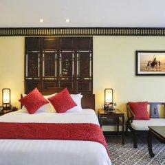 Little Beach Hoi An. A Boutique Hotel & Spa 4* Стандартный номер с различными типами кроватей фото 10