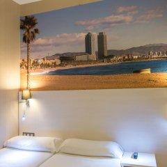 Отель Hostal BCN Ramblas Испания, Барселона - отзывы, цены и фото номеров - забронировать отель Hostal BCN Ramblas онлайн бассейн