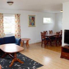 Отель Lillesand Apartment Норвегия, Лилльсанд - отзывы, цены и фото номеров - забронировать отель Lillesand Apartment онлайн комната для гостей