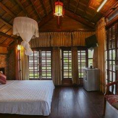 Отель Seaside An Bang Homestay 2* Номер Делюкс с различными типами кроватей фото 8