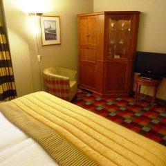 Carlton George Hotel 4* Стандартный номер с разными типами кроватей фото 3