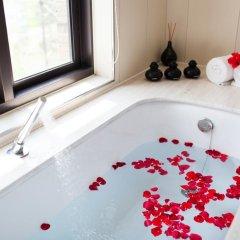 Отель Montgomerie Links Villas 4* Вилла с различными типами кроватей фото 9