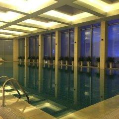 Отель Pullman Taiyuan бассейн
