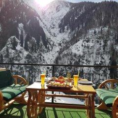 Отель Ayder Doga Resort питание фото 2