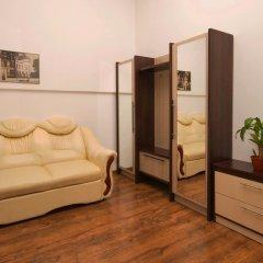 Апартаменты Дерибас Номер Комфорт с различными типами кроватей фото 8