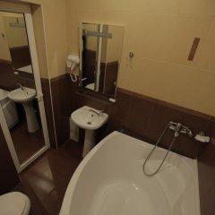 Гостиница Gold Mais 4* Люкс с различными типами кроватей фото 5