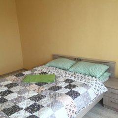 Гостиница Круиз - Большая Ель комната для гостей фото 3