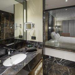 Pullman Istanbul Airport and Convention Center Hotel 4* Улучшенный номер с различными типами кроватей фото 4
