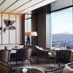 Отель The Ritz Carlton Tokyo 5* Номер Делюкс фото 8