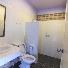 Отель Saladan Beach Resort 3* Стандартный номер с различными типами кроватей фото 4