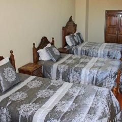 Отель Residencial Henrique VIII 3* Стандартный номер разные типы кроватей фото 6