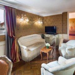 Отель Luna Baglioni 5* Семейный люкс фото 2