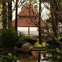 Отель Santipura Residences Hua Hin by Variety Hotels